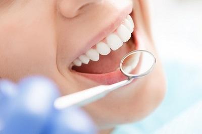Leeming dental post - having 3d teeth kill germs