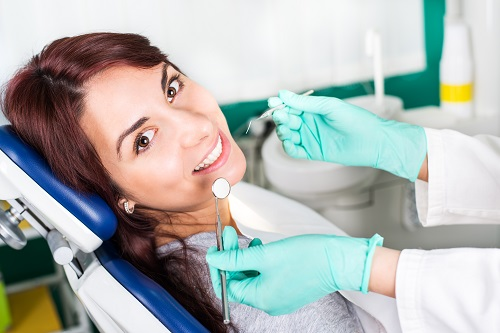 Leeming dental general check ups