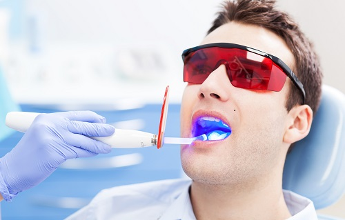 Leeming ental laser dentistry