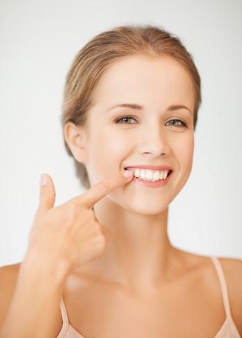 Solution for a missing dental