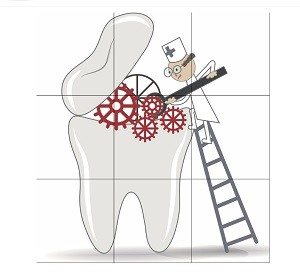 Leeming dental Puzzle Game