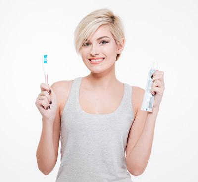 Leeming dental choose teethpaste