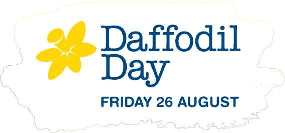 Dedicate a daffodil on Daffodil Day this year
