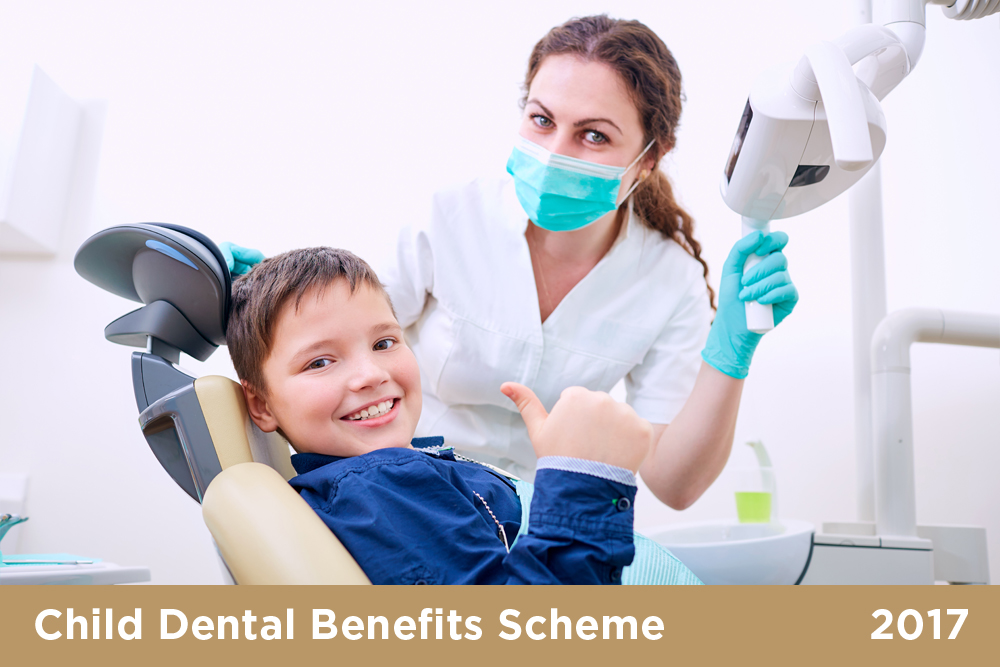 Leeming dental CDBS Child Dental Benefits Schedule
