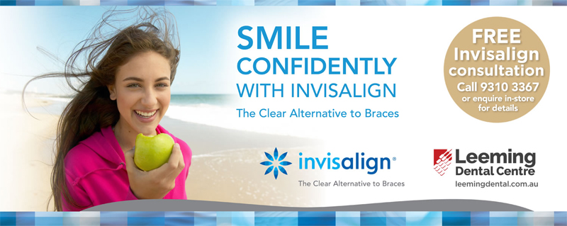 Leeming Invisalign