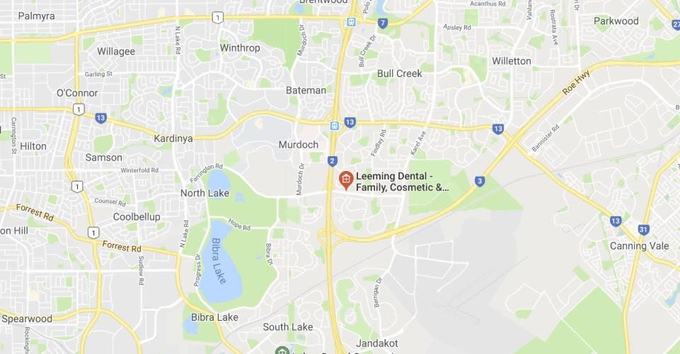 Leeming-dental-centre-address
